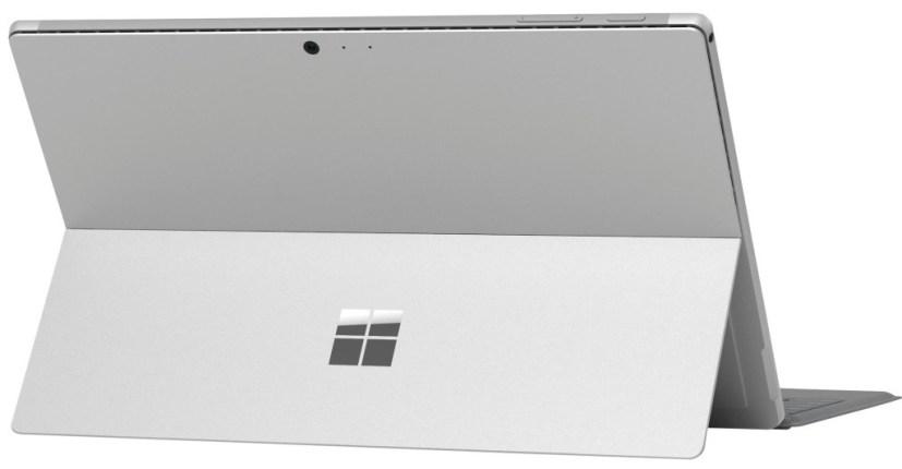 Surface Pro 2017 (back)