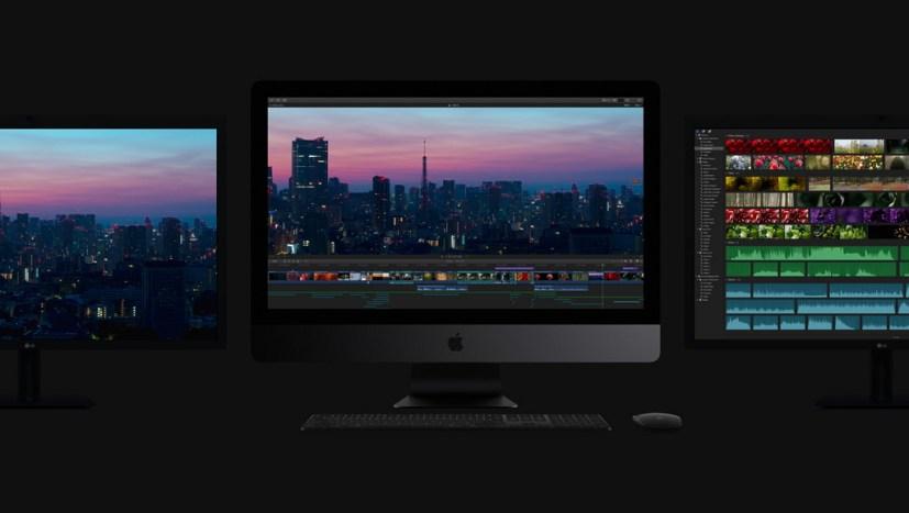 iMac (2017)