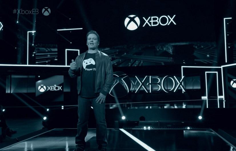 Xbox One X reveal on this Tech Recap