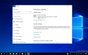 Windows 10 build 16251