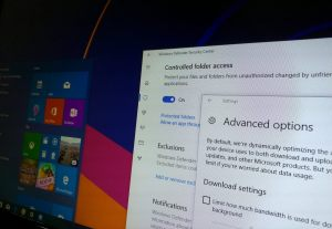 Windows 10 Fall Creators Update hidden features