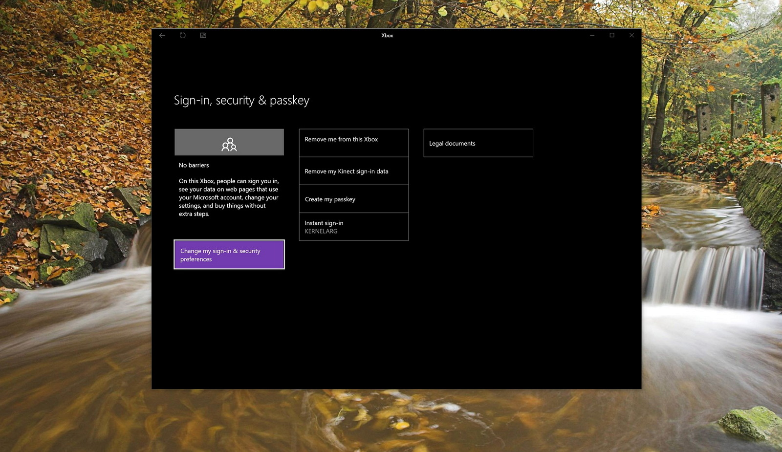 How to set up Xbox One to sign you in automatically • Pureinfotech