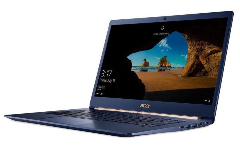 Acer Swift 5 (2017)