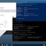 Windows 10 with static IP address configuration