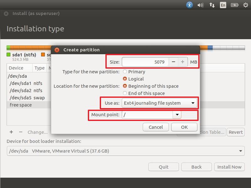 How to dual-boot Ubuntu and Windows 10 • Pureinfotech