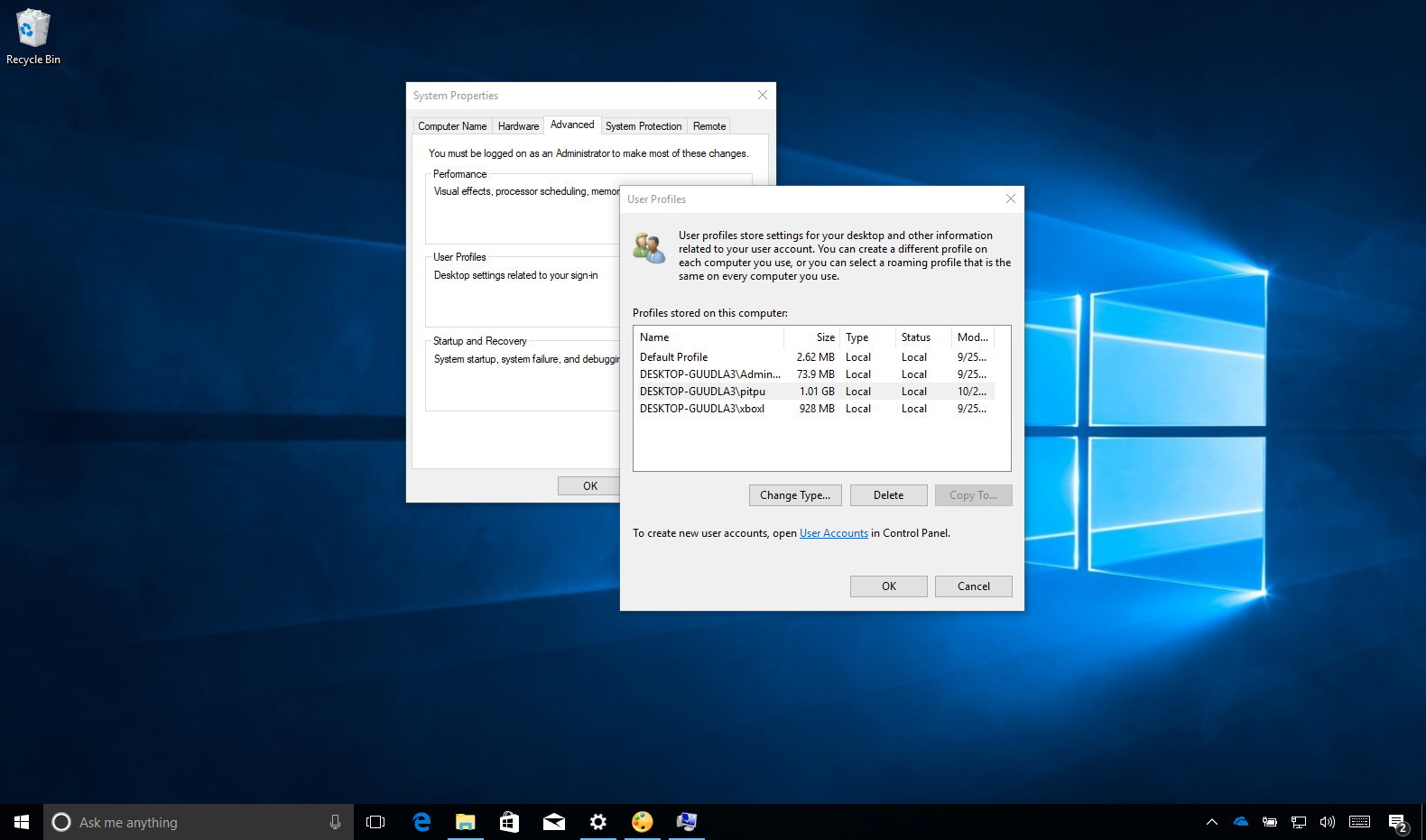 how to get windows 10 to fix resolution of applications