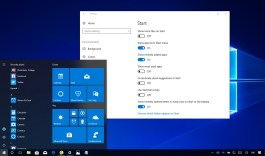 Occasionally show suggestions in Start option on Windows 10