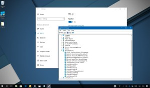 Fix disconnecting Wi-Fi on Windows 10