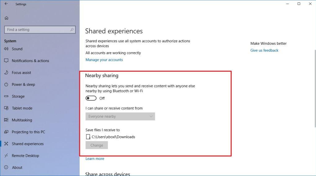 insynout, near share near sharing, sharing