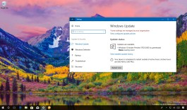 Windows 10 build 17035
