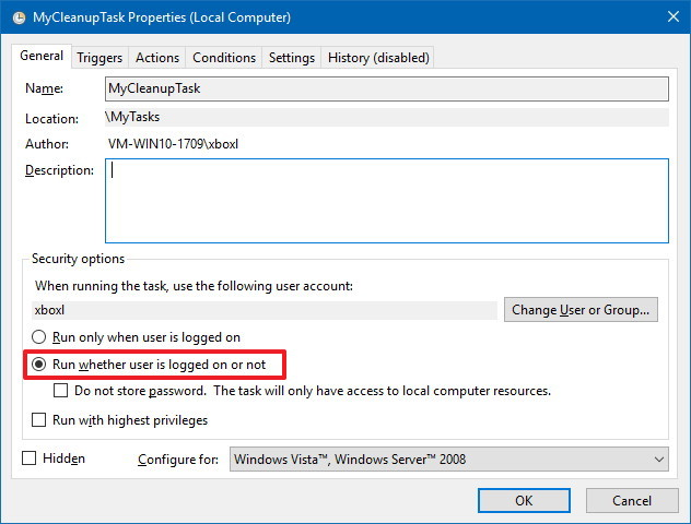 How to delete files older than X days automatically using PowerShell