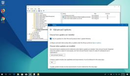 How to prevent Windows 10 from installing the April 2018 Update