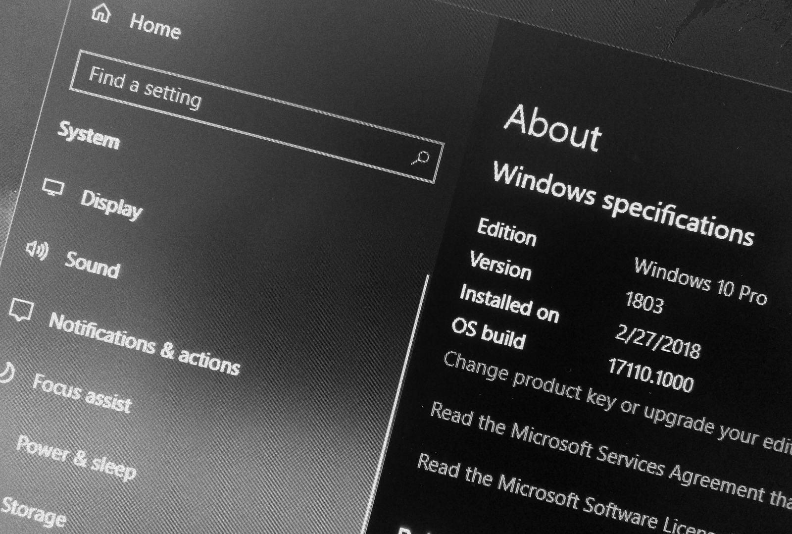 Rose Glen North Dakota ⁓ Try These Windows 10 Version 1803 Download Chip