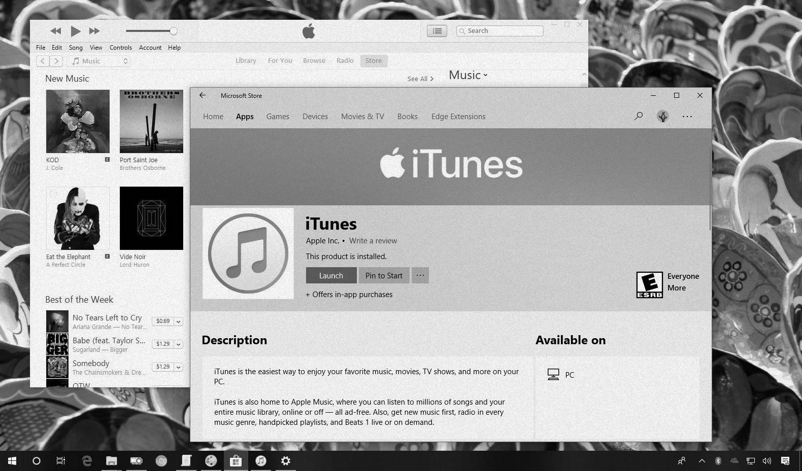 Install itunes windows 10 without store | Peatix
