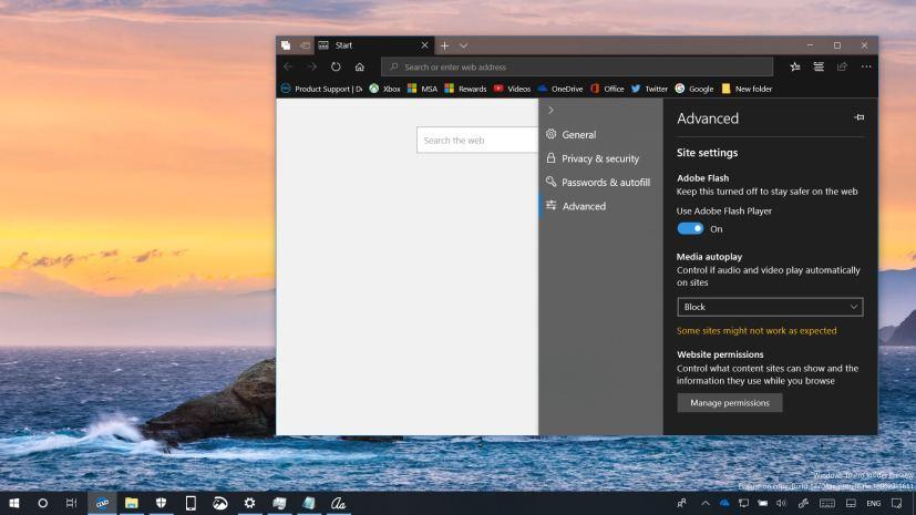 Windows 10 build 17704 video review