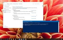 Enable Windows 10 Ultimate Performance power plan