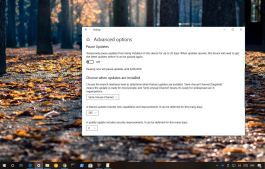 How to prevent Windows 10 from installing the October 2018 Update