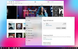 Fixing iTunes on Windows 10