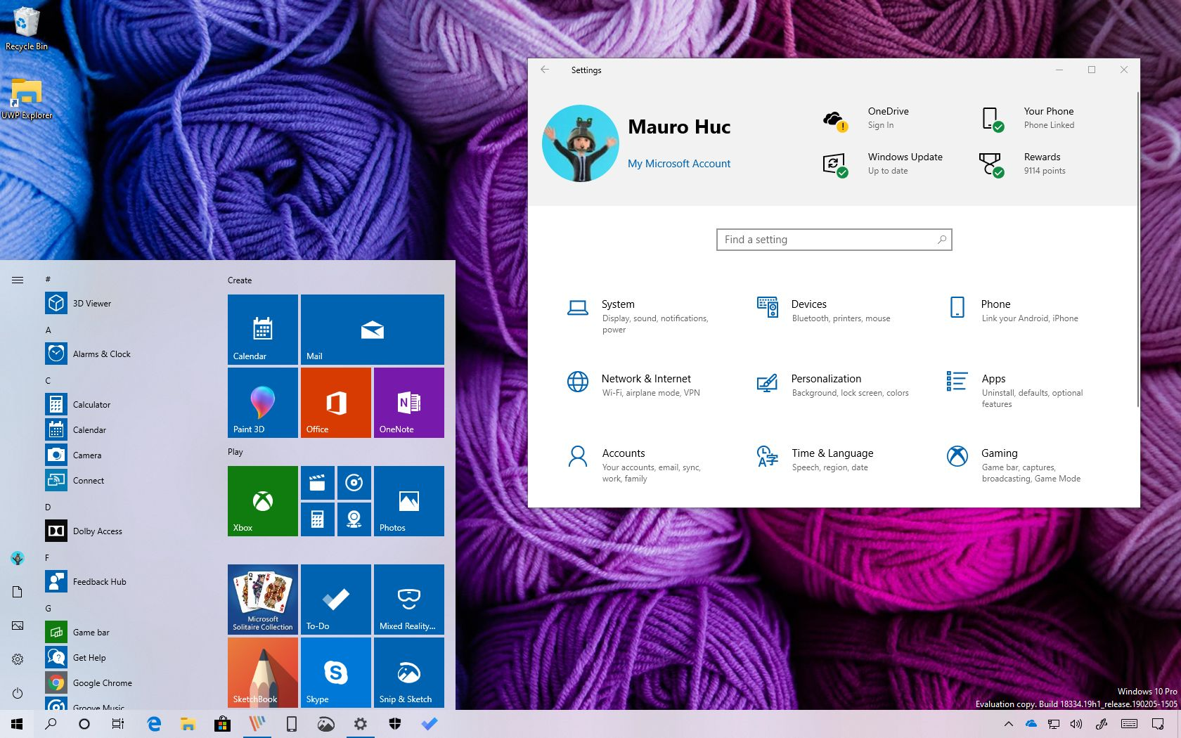 What's Windows 10 May 2019 Update, version 1903, and why you should