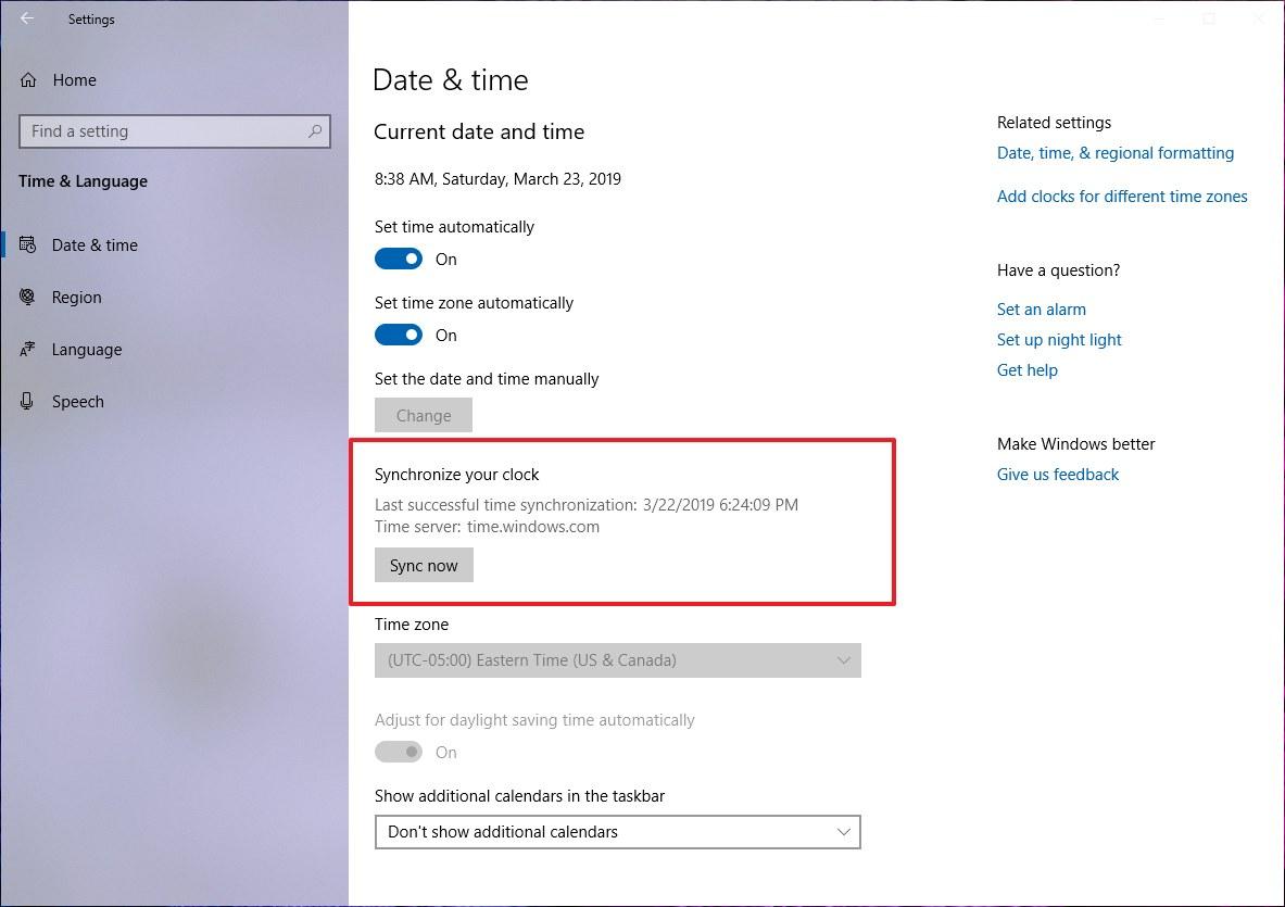 WINDOWS 10 1903 ISO DIRECT DOWNLOAD - KB4497935 Windows 10