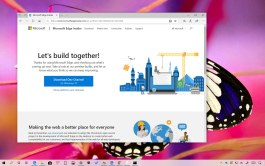 Download Microsoft Edge Chromium preview