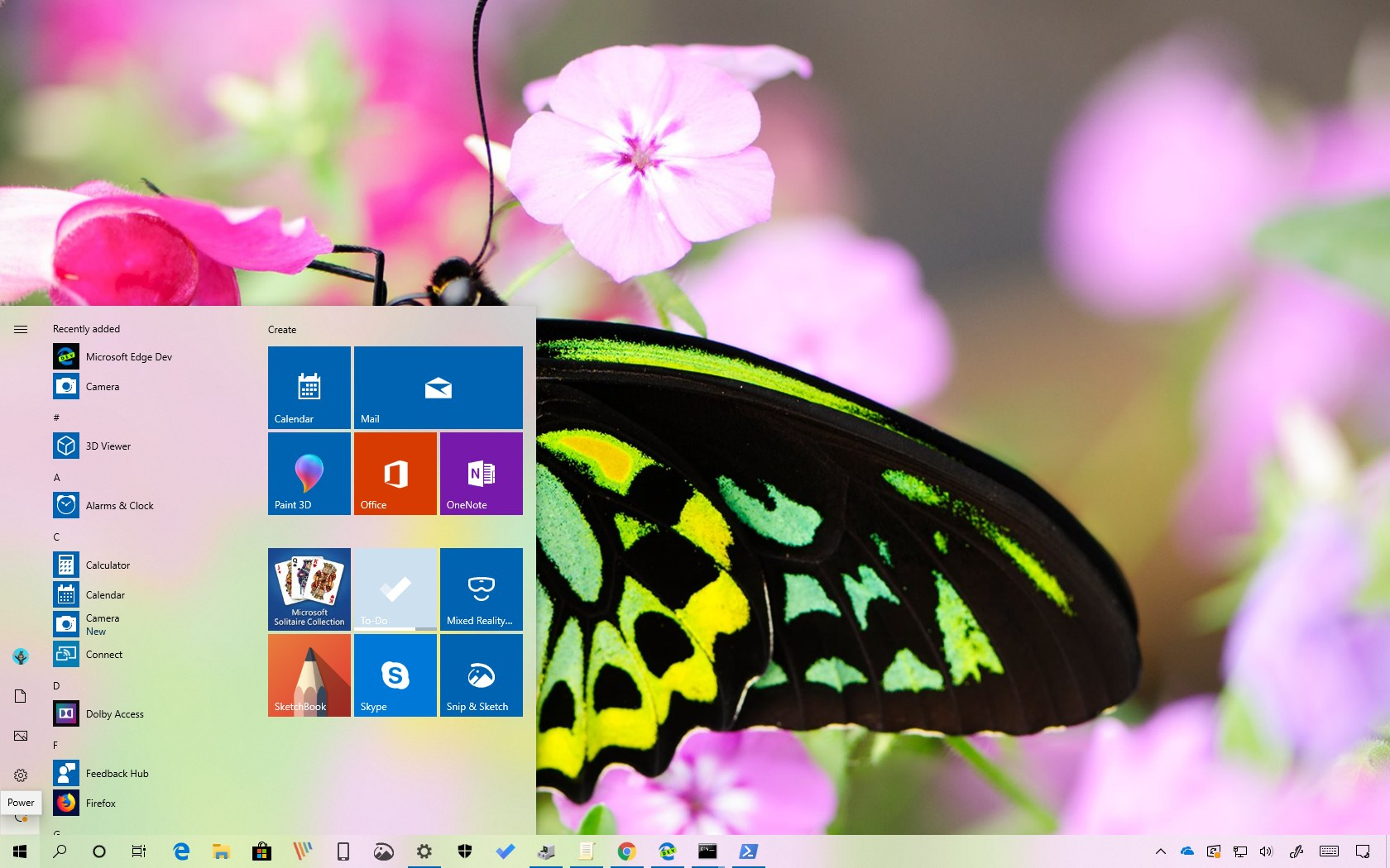 Windows 10 version 1903 final version available in Release Preview