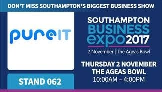 Southampton Business Expo 2017