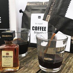 Fairtrade koffie kerstpakket