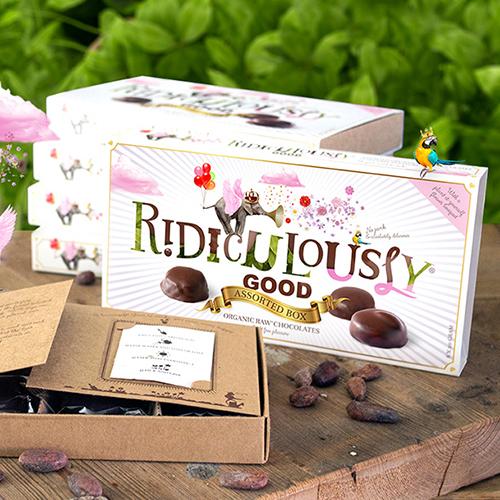 duurzame chocola relatiegeschenk