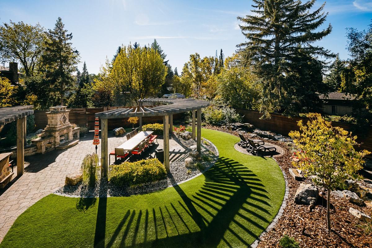 Gather And Entertain Pure Landscape Design Construction