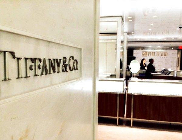 Tiffany & Co. 蒂芙尼的精緻世界