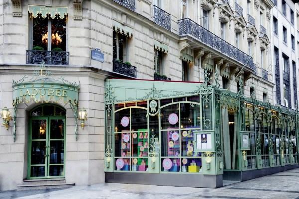 Paris 2015 Pure Luxury Magazine