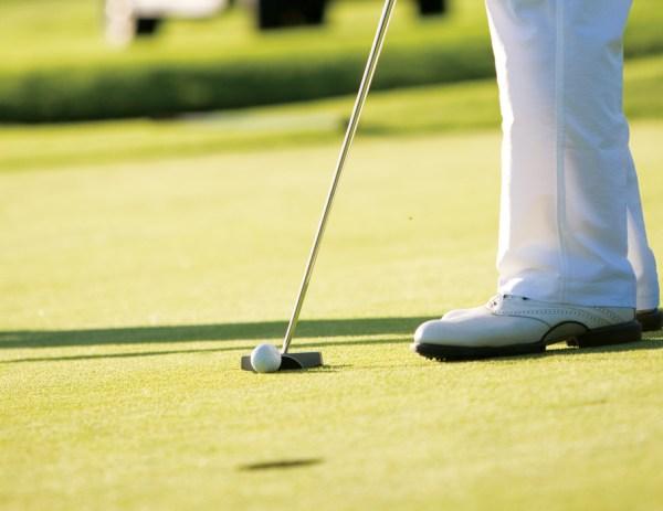 美國高爾夫球公開賽