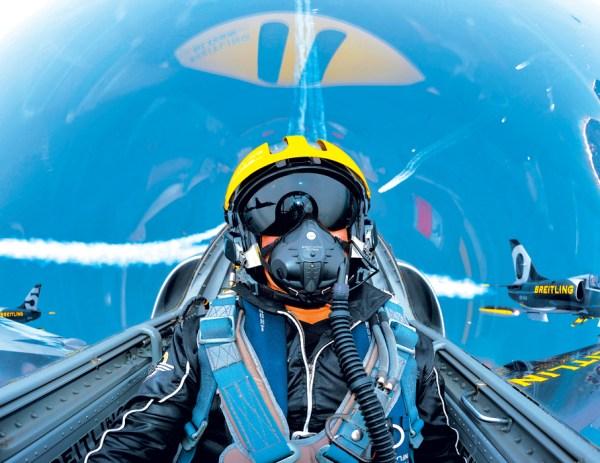 超脫的體驗、生命的飛翔
