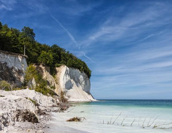 美麗的波羅地海