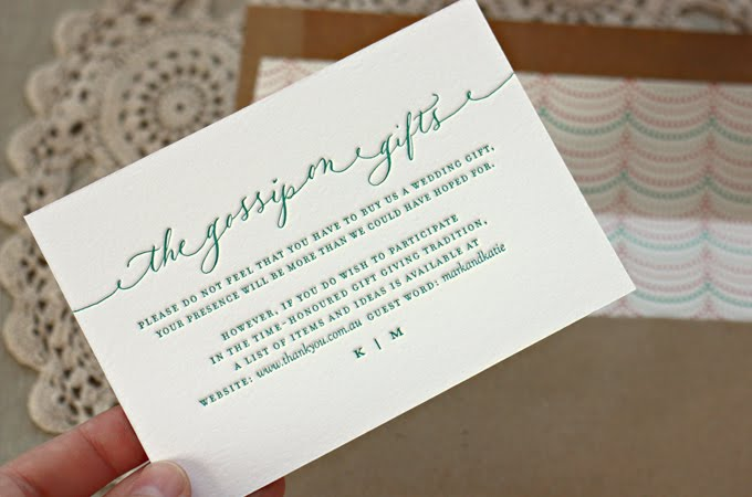 Wedding Invitation Etiquette: What To Include & How To