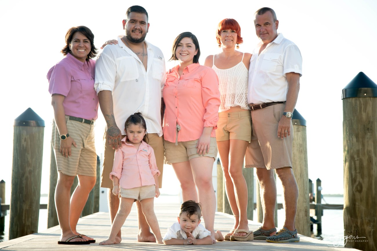 Family Portraits August 2017 La Playa-1-2