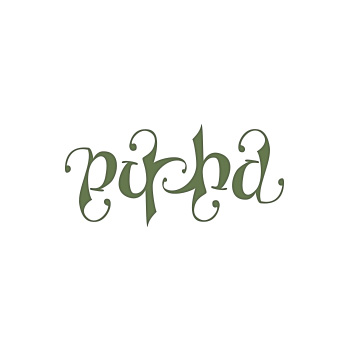 Pacha - personal ambigram by Purely Pacha