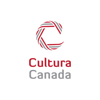 Cultura Canada logo by Purely Pacha