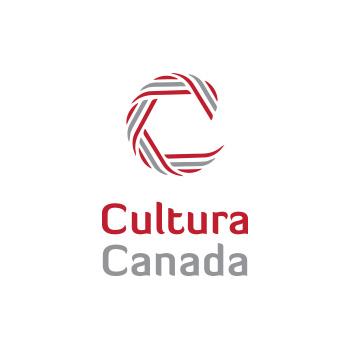 Cultura Canada logo by Purely Pacha