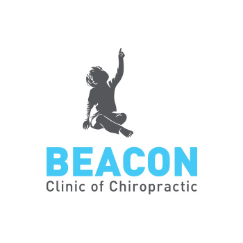 Beacon Clinic of Chiropractic logo by Purely Pacha