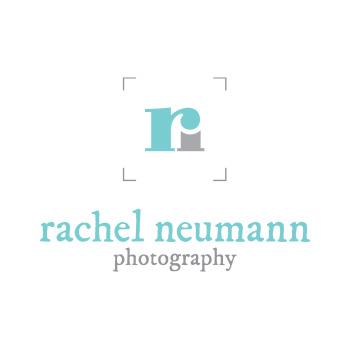 Rachel Neumann - logo by Purely Pacha
