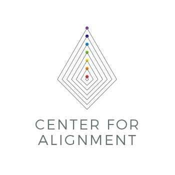 template logo for alignment