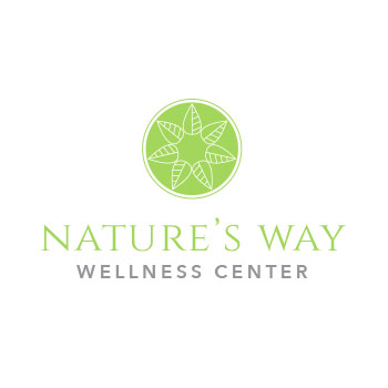 template logo for nature's way