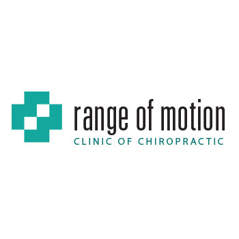 template logo for range of motion
