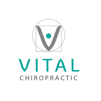 template logo for vital