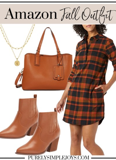 Amazon Fall Outfit Ideas