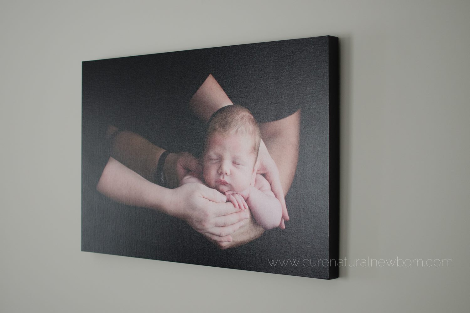 ottawa-newborn-photographer-print-product-large-wall-art-canvas-print-thick-edges-baby-parents-photo