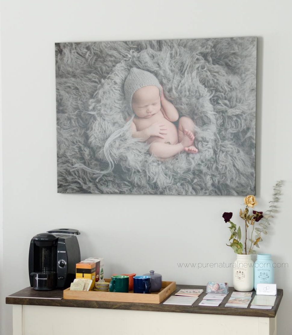 wall art canvas, ottawa-newborn-photographer-print-product-large-wall-art-canvas-print-thick-edges-flokati-coffee-station