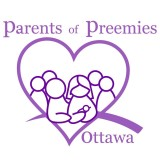 Parents of Preemies Association (PoPA) Logo